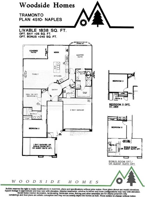 Woodside Homes Floor Plans erika willison and ron weiss - tramontoazhomes